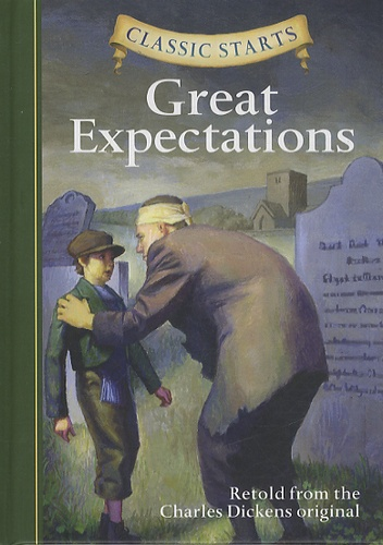 Charles Dickens - Great Expectations.