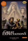 Charles Dickens - Great Expectations - The Graphic Novel.