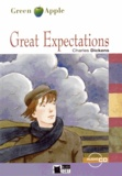 Charles Dickens - Great Expectations. 1 CD audio