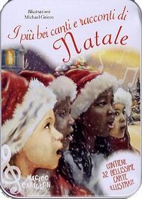Charles Dickens - I Più Bei Canti E Racconti Di Natale Con Gadget.