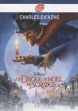 Charles Dickens - Le drôle de Noël de Scrooge.