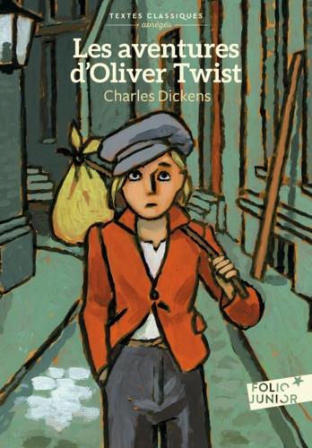 Charles Dickens - Les aventures d'Oliver Twist - Version abrégée.