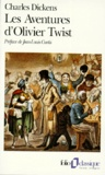 Charles Dickens - Les Aventures d'Olivier Twist.