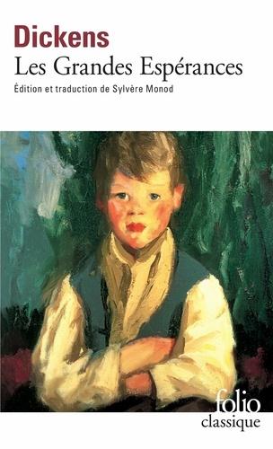 Les grandes espérances - Charles Dickens - Format ePub - 9782072820373 - 7,49 €
