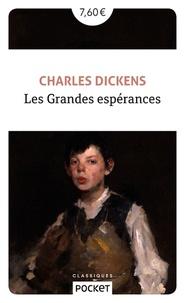 Livres en anglais téléchargements gratuits Les grandes espérances in French par Charles Dickens 9782266296496 FB2