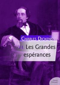 Charles Dickens - Les Grandes espérances.