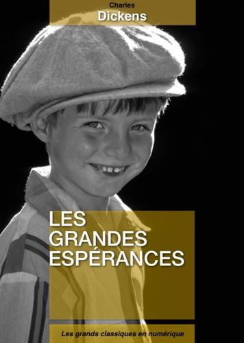 Les Grandes espérances - Charles Dickens - 9782897174477 - 1,49 €