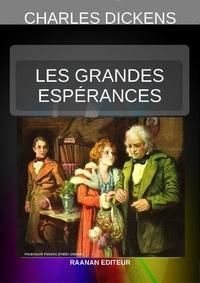Téléchargez des livres électroniques amazon sur kobo LES GRANDES ESPÉRANCES par Charles Dickens  (Litterature Francaise)