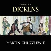 Charles Dickens et John Keble - Martin Chuzzlewit.
