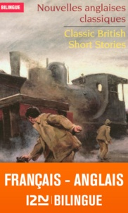 Charles Dickens et Rudyard Kipling - Nouvelles britanniques classiques - Edition bilingue français-anglais.