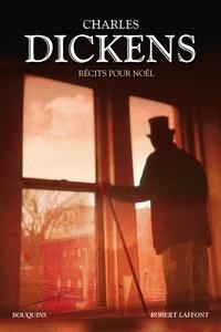 Charles Dickens - Oeuvres choisies - Les Grandes Espérances ; Le Mystère d'Edwin Drood ; Récits pour Noël ; Les ordonnances du Docteur Marigould ; L'Embranchement de Mugby ; Georges Silverman s'explique ; Voie sans issue.