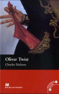 Charles Dickens et Margaret Tarner - Oliver Twist.