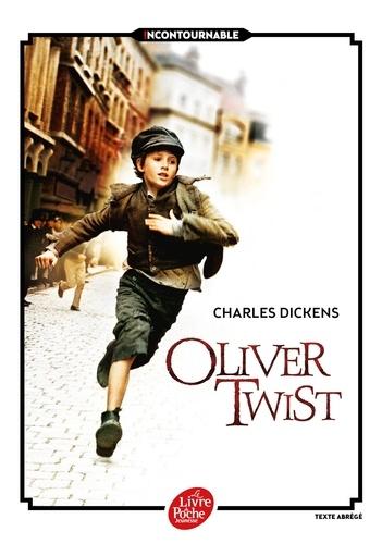 Charles Dickens - Oliver Twist.