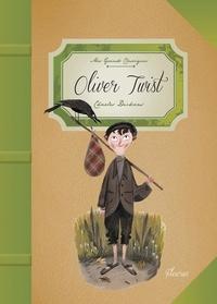 Charles Dickens et Julia Sarda - Oliver Twist.