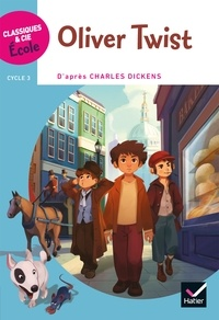 Charles Dickens - Oliver Twist - Cycle 3.