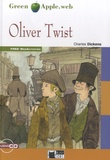Charles Dickens - Oliver Twist. 1 CD audio