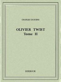 Charles Dickens - Olivier Twist II.