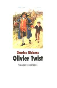 Charles Dickens - Olivier Twist.