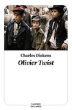Charles Dickens - Olivier Twist - Textes abrégés.