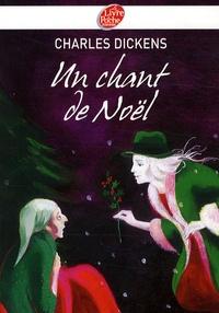 Charles Dickens - Un chant de Noël.