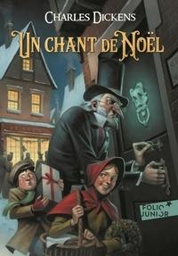 Charles Dickens - Un chant de Noël - En prose, Une histoire de fantômes pour Noël.