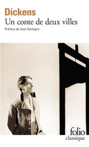 Livres gratuits à télécharger en ligne à lire Un Conte de deux villes par Charles Dickens en francais 9782070381951 MOBI PDF PDB
