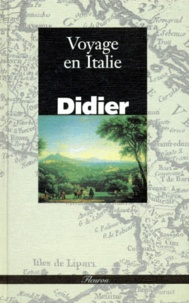 Charles Didier - .