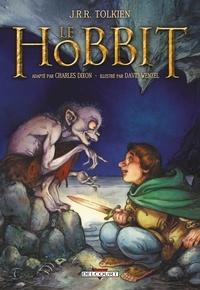 Charles Dixon - Le Hobbit.
