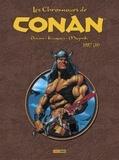 Charles Dixon et Gary Kwapisz - Les Chroniques de Conan  : 1987 - Tome 2.