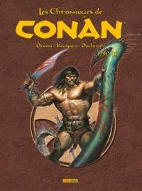 Charles Dixon et Gary Kwapisz - Les Chroniques de Conan L'intégrale : Tome 30, 1990 - Partie 2.