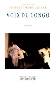 Charles Djungu - Voix du congo.