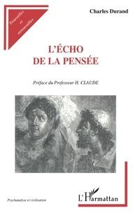 Icar2018.it L'écho de la pensée Image