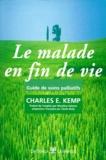 Charles-E Kemp - .