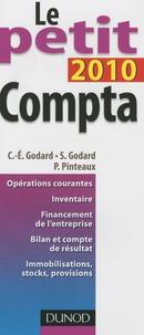 Charles-Edouard Godard et Séverine Godard - Le petit Compta 2010.