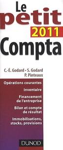 Charles-Edouard Godard et Séverine Godard - Le petit Compta.