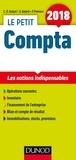 Charles-Edouard Godard et Séverine Godard - Le petit Compta - Les notions indispensables.