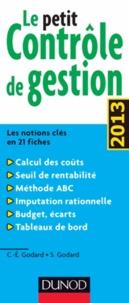 Charles-Edouard Godard et Séverine Godard - Le petit Contrôle de gestion.