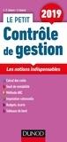 Charles-Edouard Godard et Séverine Godard - Le petit contrôle de gestion - Les notions indispensables.