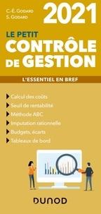 Charles-Edouard Godard et Séverine Godard - Le petit contrôle de gestion - L'essentiel en bref.