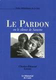 Charles-Edouard Leroux - Le Pardon - Ou le Silence de Sarastro.