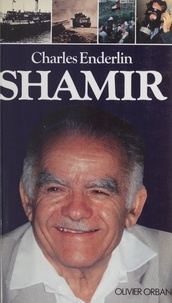 Charles Enderlin - Shamir.