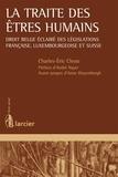 Charles-Eric Clesse et André Nayer - La traite des êtres humains.