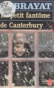 Charles Exbrayat - Le petit fantôme de Canterbury.