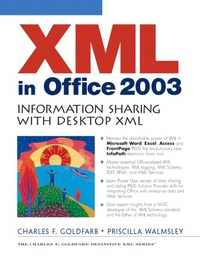 XML in Office 2003 - Information Sharing whith Desktop XML.pdf