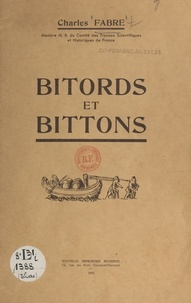 Charles Fabre - Bitords et Bittons.