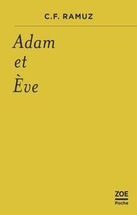 Charles-Ferdinand Ramuz - Adam et Eve.