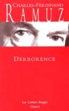 Charles-Ferdinand Ramuz - Derborence.