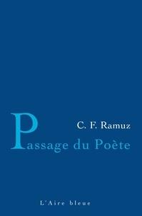Charles-Ferdinand Ramuz - Passage du poète.