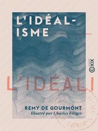 Charles Filiger et Rémy de Gourmont - L'Idéalisme.