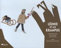 Charles Fréger - Léonie et le Krampus.